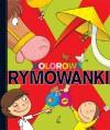 Kolorowe rymowanki - Zbigniew Dobosz