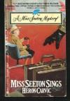 Miss Seeton Sings - Heron Carvic