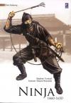 Ninja 1460-1650 - Stephen Turnbull, Wayne Reynolds, Hendarto Setiadi