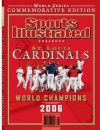 Sports Illustrated 2006 St. Louis Cardinals World Series Commemorative Issue - Sports Illustrated