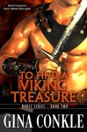To Find a Viking Treasure (Norse Series Book 2) - Gina Conkle