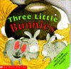 Three Little Bunnies - Nicola Smee
