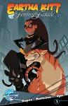 Eartha Kitt: Femme Fatale #1 - Marc Shapiro, Ogaz
