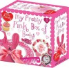 Little Library: My Pretty Pink Box - Joanna Bicknell, Make Believe Ideas Ltd.
