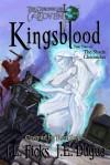 Kingsblood (The Chronicles of Covent) - J.L. Ficks, J.E. Dugue