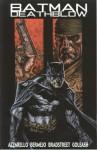 Batman/Deathblow 2 - Brian Azzarello, Lee Bermejo, Grant Goleash, Tim Bradstreet
