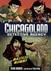 #02 The Maltese Mummy (Chicagoland Detective Agency) - Trina Robbins, Tyler Page