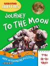 Journey to the Moon - Wendy Clemson
