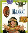 Masks! - Alice K. Flanagan, S. Corbett