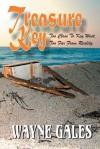 Treasure Key: Too Close to Key West, Too Far from Reality - Wayne Gales, Tina Reigel
