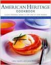 American Heritage Cookbook - Carla Capalbo, Laura Washburn