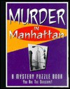 Murder in Manhattan - Lagoon Books, Lagoon Bks