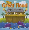 The Great Flood - Juliet David, Jo Parry