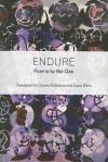 Endure - Bei Dao, Clayton Eshleman, Lucas Klein