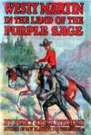 Westy Martin in the Land of the Purple Sage - Percy Keese Fitzhugh