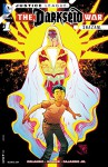 Justice League: Darkseid War: Shazam (2015) #1 (Justice League: Darkseid War (2015)) - Steve Orlando, Scott Kolins