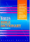 World's Bible Dictionary: Student Edition - Don Fleming