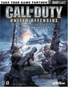 Call of Duty(tm): United Offensive Official Strategy Guide (Official Strategy Guides) - Bart G. Farkas, Philip Hansen