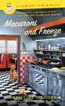 Macaroni and Freeze - Christine Wenger