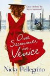 One Summer in Venice - Nicky Pellegrino