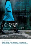 Real Women, Real Faith, Volume 2: Life-Changing Stories from the Bible for Women Today - Sherry Harney