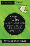 The Adventures and Memoirs of Sherlock Holmes - Julie Garwood, Arthur Conan Doyle