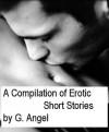A Compilation of Erotic Short Stories - Golden Angel