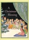 A Christmas Blessing - Welleran Poltarnees, Sacheverell Darling