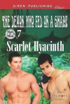 The Demon Who Fed on a Shark (Mate or Meal 7) - Scarlet Hyacinth