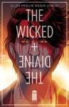The Wicked + The Divine #10 - Kieron Gillen, Jamie McKelvie, Matt Wilson