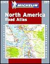 Michelin North America Road Atlas - Michelin Travel Publications