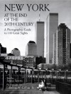 New York at the End of the 20th Century - James Spero, Edmund V. Gillon