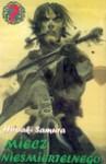Manga Miecz Nieśmiertelnego część 7 - Hiroaki Samura