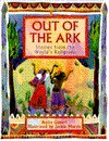 Out of the Ark: Stories from the World's Religions - Anita Ganeri, Jackie Morris