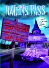 Curses For Sale (Ravens Pass) - Steve Brezenoff