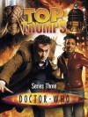 Doctor Who Top Trumps: Series 3 - Moray Laing