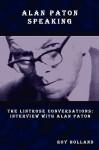 Alan Paton Speaking - Roy Holland