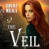 The Veil: Devil's Isle Series, Book 1 - Chloe Neill, Amy Landon