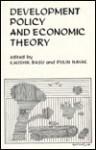 Development Policy and Economic Theory - Kaushik Basu
