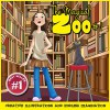 Children Book : The Magical Zoo #1 (Illustrated childrens books & Great bedtime stories) - Dan Jackson