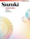 Suzuki Piano School, Vol. 7 - Alfred A. Knopf Publishing Company, Alfred A. Knopf Publishing Company