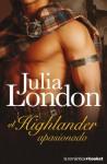 El Highlander Apasionado (Trilogía Lockhart, #1) - Julia London