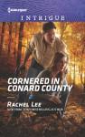Cornered in Conard County (Conard County: The Next Generation) - Rachel Lee
