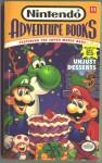 Unjust Desserts: Nintendo Adventure Book #11 - Matt Wayne