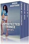 The Unprotected Trance Series - Nadia Nightside