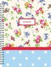 Cath Kidston Notebook: Birds - Cath Kidston