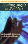 Finding Angels in Boulders: An Interfaith Discussion on Dying and Death - Bruce Gordon Epperly, Lewis D. Solomon