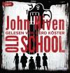 Old School - John Niven, Gerd Köster, Stephan Glietsch