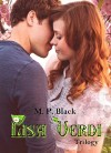 LISA VERDI (la saga) - M.P. Black, Connie Furnari