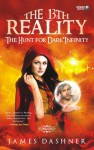 The Hunt for Dark Infinity (The 13th Reality #2) - James Dashner